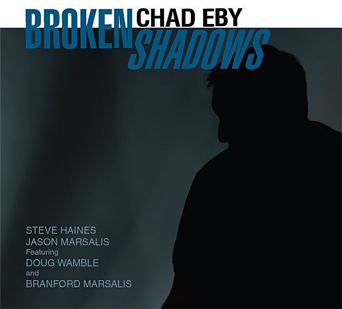 Broken Shadows cover
